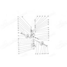 Штифт пружинный 6х60 (320)