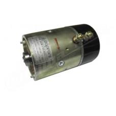 Эл. двигатель подъема DC, тип DCM 3/2,4/35 3 kW 24V 3500-1, 167A, 8,4N