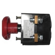 Аварийный выключатель РА-250