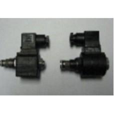 Клапан электромагнит. PBS2A A0