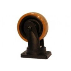 Кронштейн с колесом CLB 12(15)29-36, 2210400001