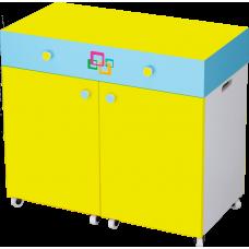 Система хранения модулей