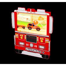 Интерактивный комплекс «Спасатель»
