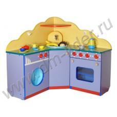 Кухня «Мальвина» малая