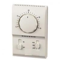 Термостат для фанкойлов канального типа KP-KJR-18B/E