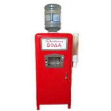Автомат газированной воды Дельта Вита-640 (4 сиропа)