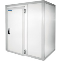 Холодильная камера Polair КХН 5,80 (80мм), 1360х2260х2460мм