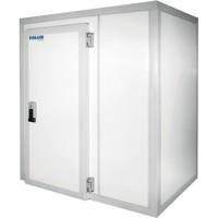 Холодильная камера Polair КХН 3,69 (80мм), 1360х1360х2720мм