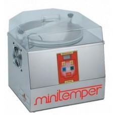 Машина для темперирования шоколада Pavoni Minitemper