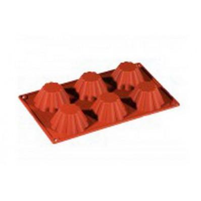 Форма силиконовая Pavoni FR 012