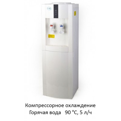 Кулер Aqua Well 16L/E ПК