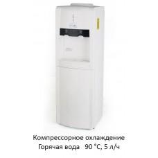 Кулер Aqua Well 1.5-JX-5-ПК