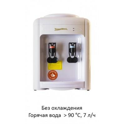 Кулер Aqua Work 0.7-TK белый