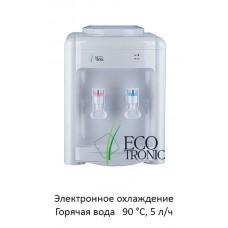 Кулер Ecotronic H2-TE
