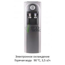 Кулер Ecotronic C21-LCE grey