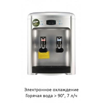 Кулер Aqua Work 36-TDN-ST серебро