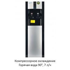 Кулер Aqua Work 16-L/EN черный