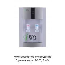 Кулер Ecotronic H1-T White