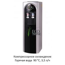 Кулер Ecotronic C21-LCPM Black