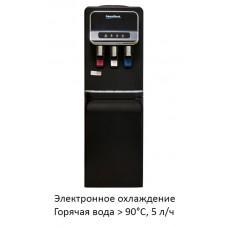 Кулер Aqua Work V93-W черный
