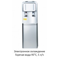 Кулер ECOCENTER G-F92EC