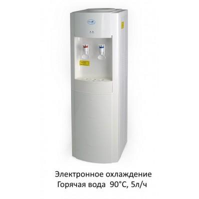 Кулер Aqua Well 89LD ПЭ белый