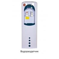 Кулер Aqua Work 16-LW/HLN белый