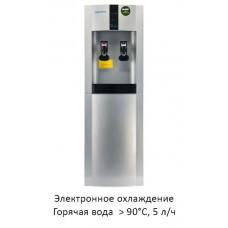 Кулер Aqua Work 16-LD/EN-ST серебро