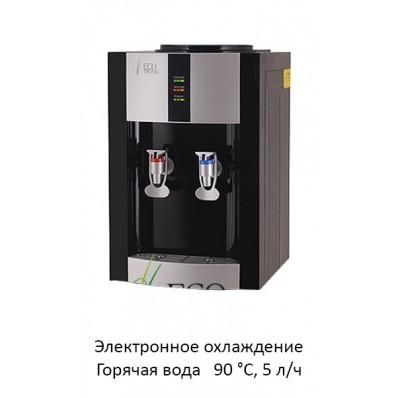 Кулер Ecotronic H1-TE Black