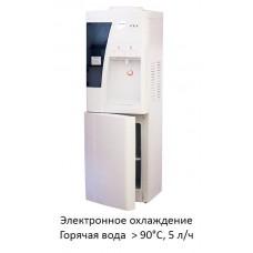 Кулер Aqua Work 3-W белый