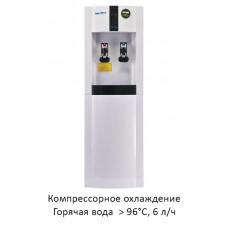 Кулер Aqua Work 16-L/EN-ST белый
