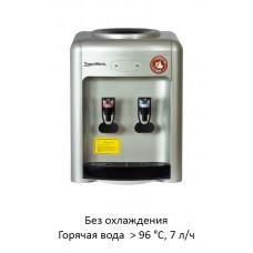 Кулер Aqua Work 36-TKN серебро