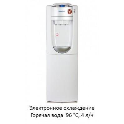Кулер Aqua Work D712-S-W