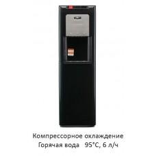 GLACIAL 8LIECH-SC-BP черный с платиной