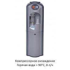 Кулер VATTEN V401JKDG +баллон CO2
