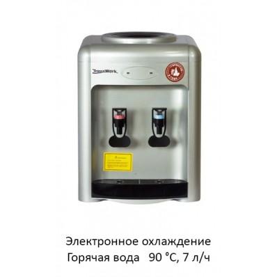 Кулер Aqua Work 36-TDN серебро
