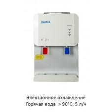 Кулер Aqua Work 105-TD белый
