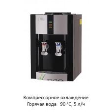Кулер Ecotronic H1-T Black