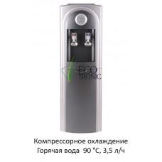 Кулер Ecotronic C21-LC Grey