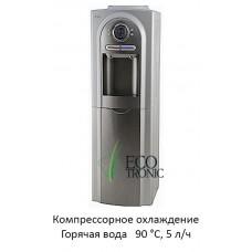 Кулер Ecotronic C2-LCPM grey