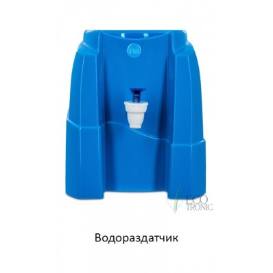 Кулер Ecotronic V1-WD blue