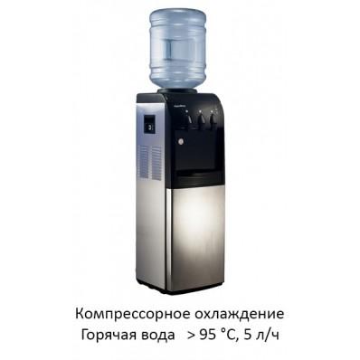 Кулер Aqua Work 833-S-W