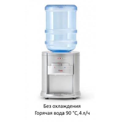 Кулер AEL TD-AEL-321 silver