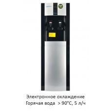 Кулер Aqua Work 16-LD/EN-ST черный