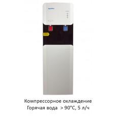 Кулер Aqua Work 105-L белый