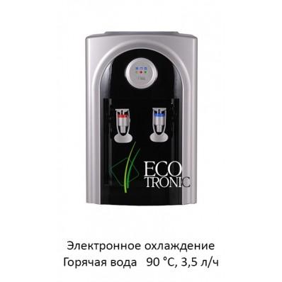 Кулер Ecotronic C21-TE black