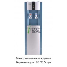Кулер Ecotronic H1-LCE