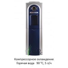 Кулер Ecotronic C2-LFPM Blue