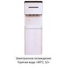 Кулер Aqua Work V908 белый