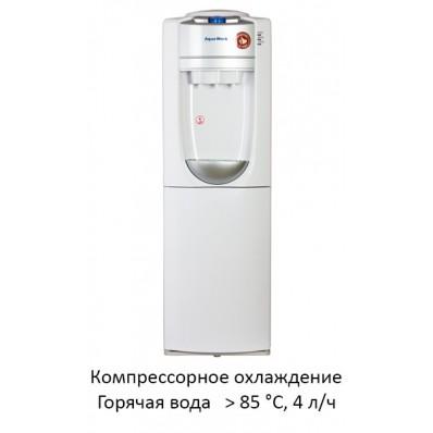 Кулер Aqua Work 712-S-W белый